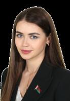 Василеквич Мария Викторовна