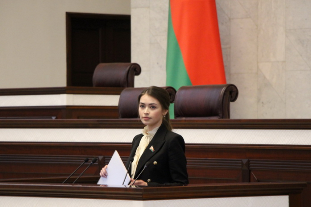 Работа в Парламенте. Общественная и благотворительная деятельность